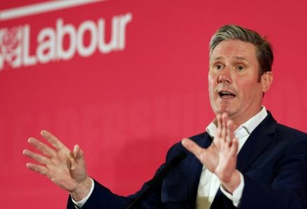 Odds tumble on Keir Starmer becoming next Prime Minister following PMQs