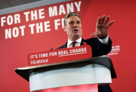 Next Labour leader odds tracker: Keir Starmer drifts as Lisa Nandy slides into contention