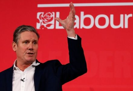 Next Labour Leader tracker: Keir Starmer storms into 1/8 favourite as Rebecca Long-Bailey and Lisa Nandy trail