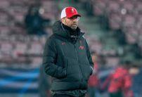 Next manager to be sacked: Jürgen Klopp slashed to FAVOURITE to go next