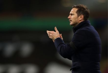 Next Newcastle manager odds: Frank Lampard cut into bookies favourite to replace Steve Bruce