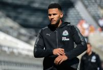 Jamaal Lascelles and Phil Jones' odds shorten to make England World Cup squad