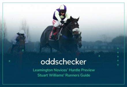 Leamington Novices' Hurdle Odds, Runners Guide Preview