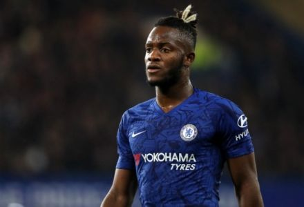 Odds cut on Leeds signing Michy Batshuayi this summer