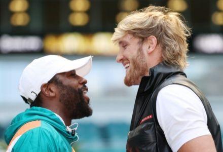 Floyd Mayweather vs Logan Paul: UK Time, Date, TV Channel, Odds