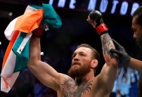 Who will Conor McGregor fight next? Jorge Masvidal, Khabib Nurmagomedov, and Nate Diaz all in the fold