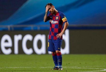 Lionel Messi Next Club Odds: Paris Saint-Germain ODDS-ON favourites to sign Barcelona captain