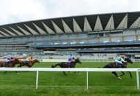 Mogul drifts for Derby following disappointing effort at Royal Ascot