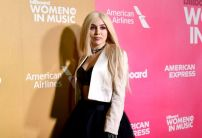 Ava Max's odds for Christmas Number One slashed