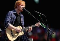 Ed Sheeran heavily backed in the last 48 hours to earn his first Xmas Number One
