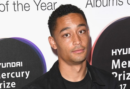 Loyle Carner the early pick with punters following Mercury Prize announcement