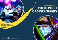 (Updated) New No Deposit Casino UK Offers in July 2021