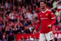 PFA Player of the Year odds: Ronaldo currently the favourite to win
