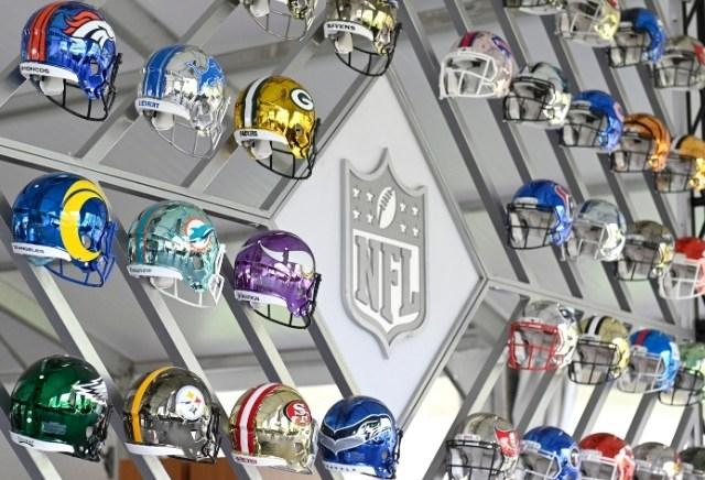 NFL Draft 2021: UK Start Time, TV Channel & Odds