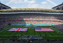 Jeff Reinebold: The UK will get an NFL Franchise within the next two years