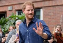 Marriage next for Prince Harry & Meghan Markle following Christmas tree purchase?