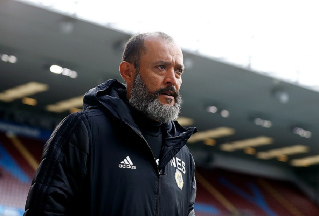 Wolves Transfer News: Who is Nuno most likely to sign?