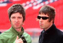 Liam Gallagher's tweet sparks betting frenzy on Oasis getting back together