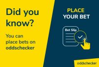 GUIDE: Place your bets on Oddschecker