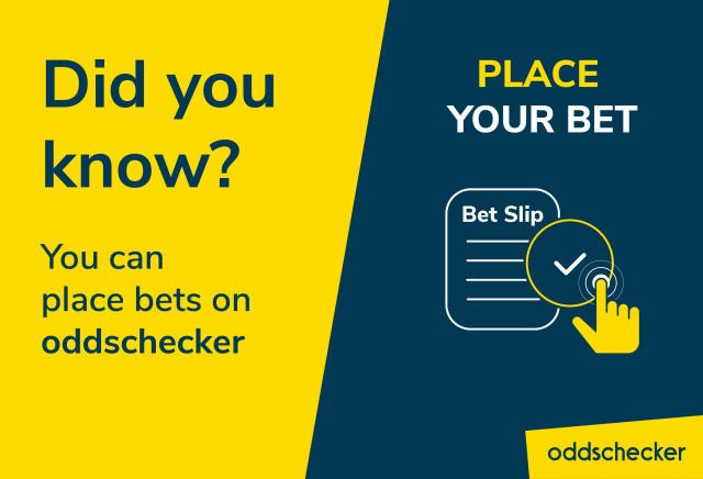 Premier league outright betting odds checker i horse betting 2