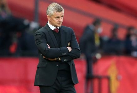 Sack race odds: Ole Gunnar Solskjaer cut from 40/1 to 14/1 to be next Premier League manager to leave post