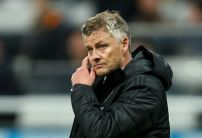 Manchester United are now the shortest price they've EVER been to be relegated