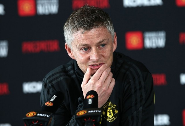 Manchester United transfers news: Who do the bookmakers see on Ole Gunnar Solskjaer's radar?