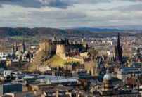 Edinburgh is the punting capital of Britain when it comes to betting on the Grand National