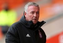 Ipswich Town backed for promotion following Paul Lambert's departure
