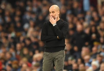 Pep Guardiola next club odds: Spaniard to touch down in Turin, say bookies