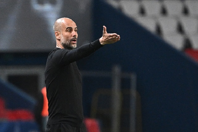 Champions League odds: Manchester City cut into odds-on favourites to win first ever European trophy