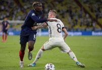 Euro 2020 Player of the Tournament Odds: Paul Pogba's price SLASHED following Germany display