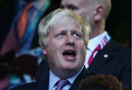 Boris Johnson and Jeremy Corbyn now JOINT-FAVOURITES for next PM