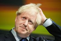 Incredible Sulk: Boris Johnson cut into odds-on to be the shortest serving Prime Minister EVER