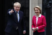 Brexit deal odds: Bookies cut odds on no UK-EU trade deal being reached