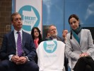 Brexit Party ODDS-ON favourites for European Elections following poll results