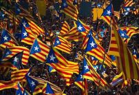 Massive punt on Catalonia securing independence