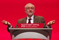 Corbyn's leadership campaign could be derailed by traingate