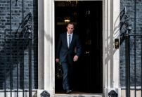 Dominic Raab's new appointment see his chances of being the next PM sky-rocket