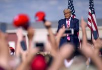 2020 US election odds: Weekend betting support for Trump as swing states heat up