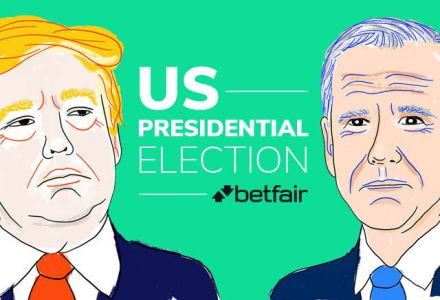 2020 US election odds: Latest predictions from the betting experts