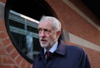 Next Labour leader odds: Favourite to replace Jeremy Corbyn REVEALED following horror exit poll for Labour