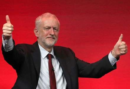 Jeremy Corbyn's gamble on young voters appears to be paying off