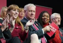 Next Labour leader odds: Party chairman Ian Lavery cut from 100/1 to 12/1