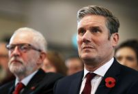 Next Labour leader odds: Keir Starmer races back into 13/8 favourite