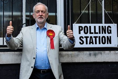 UK Local Elections 2018: Labour backed to make gains in Tory strongholds