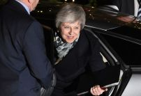 Theresa May has a 75% chance of leaving office in 2019 despite vote of confidence