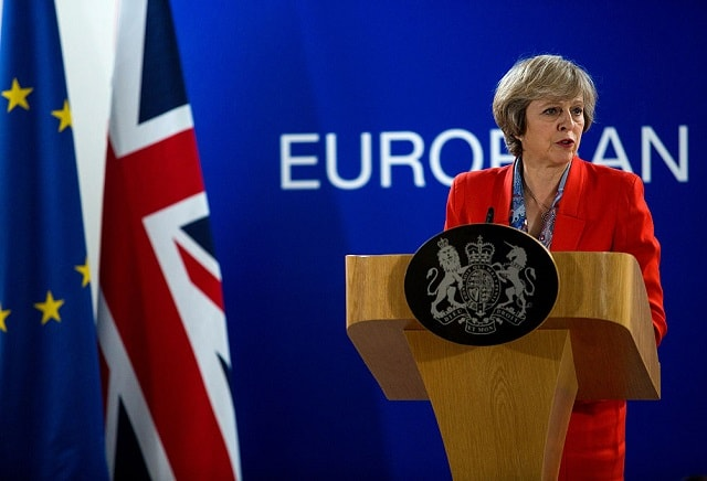 British Public believe another EU Referendum will be held before April 2019