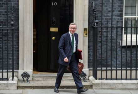 Michael Gove to be next Prime Minister? Bookies SLASH odds in half