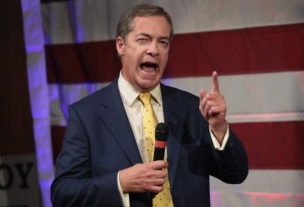 General Election: Punters expecting Nigel Farage to take the reigns at UKIP once again